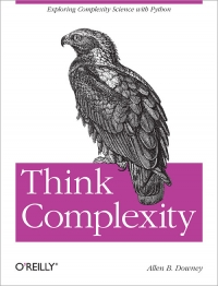 Think Complexity Free Ebook