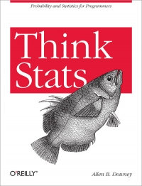 Think Stats Free Ebook