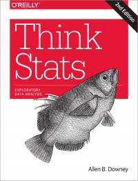 Think Stats, 2nd Edition
