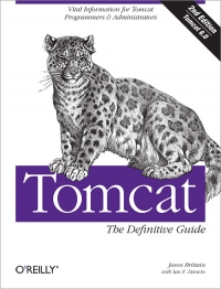 Tomcat: The Definitive Guide, 2nd Edition Free Ebook