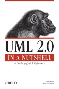 UML 2.0 in a Nutshell Free Ebook
