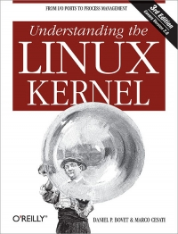 Understanding the Linux Kernel, 3rd Edition Free Ebook