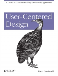 User-Centered Design Free Ebook