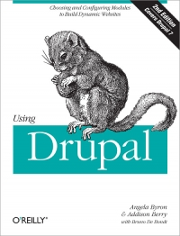 Using Drupal, 2nd Edition Free Ebook