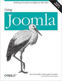 Using Joomla Free Ebook