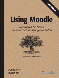 Using Moodle, 2nd Edition Free Ebook