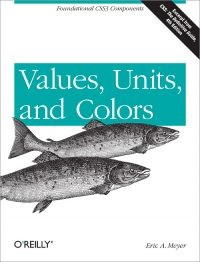 Values, Units, and Colors Free Ebook