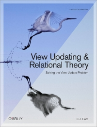 View Updating and Relational Theory Free Ebook