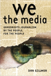 We the Media Free Ebook