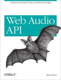 Web Audio API Free Ebook