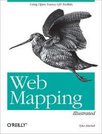 Web Mapping Illustrated Free Ebook