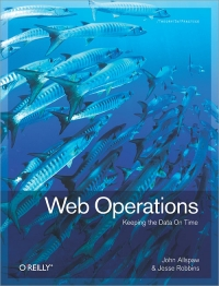 Web Operations Free Ebook