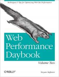 Web Performance Daybook Volume 2 Free Ebook