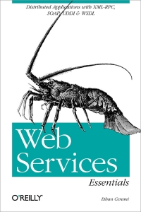 Web Services Essentials Free Ebook