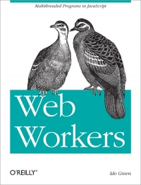 Web Workers Free Ebook