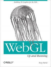 WebGL: Up and Running Free Ebook