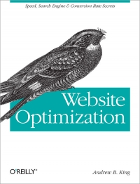 Website Optimization Free Ebook