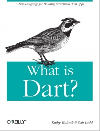 What is Dart? Free Ebook