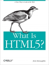 What Is HTML5? Free Ebook