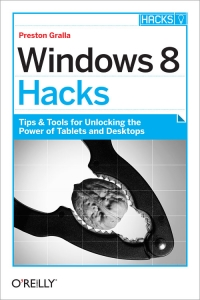 Windows 8 Hacks Free Ebook
