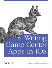 Writing Game Center Apps in iOS Free Ebook