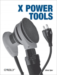 X Power Tools Free Ebook