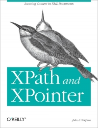 XPath and XPointer Free Ebook