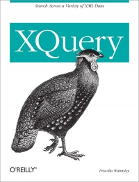 XQuery Free Ebook