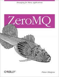 ZeroMQ Free Ebook