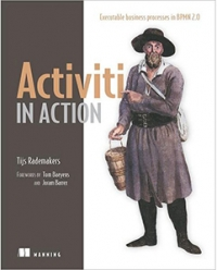 Activiti in Action Free Ebook