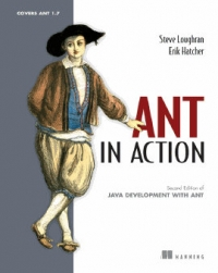 Ant in Action, 2nd Edition Free Ebook