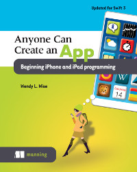 Anyone Can Create an App