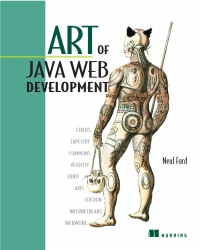 Art of Java Web Development Free Ebook