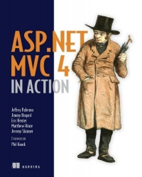 ASP.NET MVC 4 in Action Free Ebook
