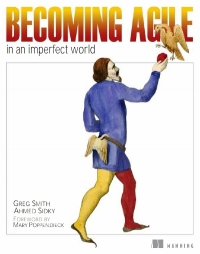 Becoming Agile Free Ebook