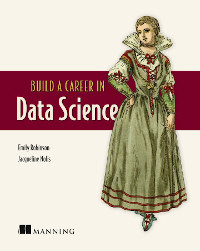 Build a Career in Data Science