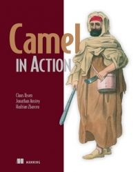Camel in Action Free Ebook