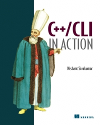 C++/CLI in Action Free Ebook