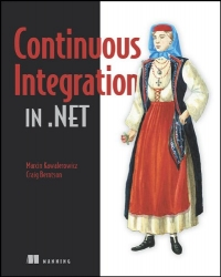 Continuous Integration in .NET Free Ebook