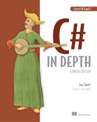 C# in Depth, 4th Edition
