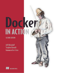 Docker in Action, 2nd Edition