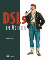 DSLs in Action Free Ebook