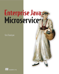 Enterprise Java Microservices
