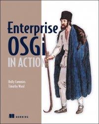 Enterprise OSGi in Action Free Ebook
