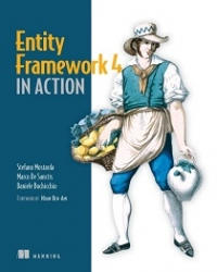 Entity Framework 4 in Action Free Ebook