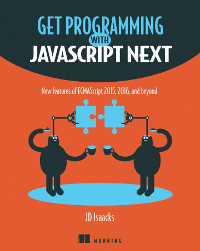 Get Programming with JavaScript Next