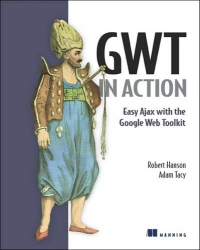 GWT in Action Free Ebook