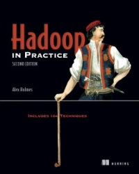 Hadoop in Practice, 2nd Edition