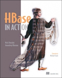 HBase in Action Free Ebook