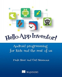 download Hello App Inventor! Android programming for kids and the rest of us ebooks